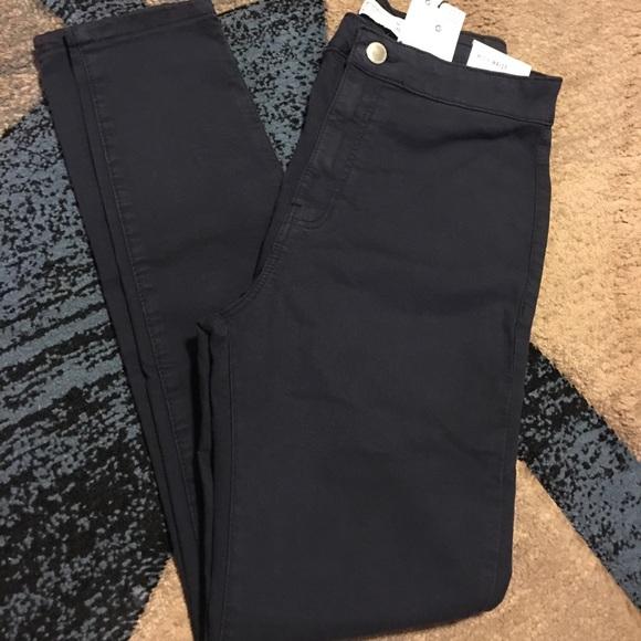 72c2914df05bf Bershka Jeans | Jegging | Poshmark